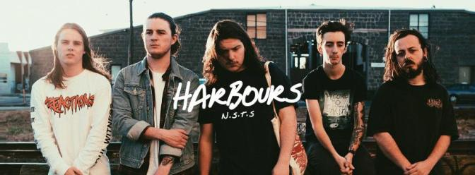 Harbours – Nothing Stays The Same (2016)