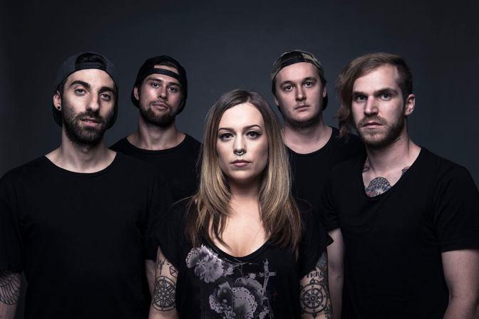 Drown This City – False Idols EP (2016)
