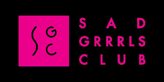 Sad Grrrls Club /w Rachel Maria Cox