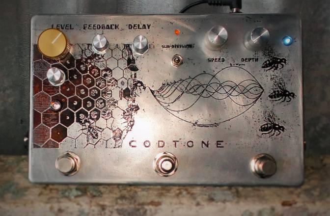 DIYFS – Codtone