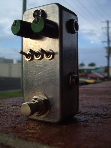 fav-pedal