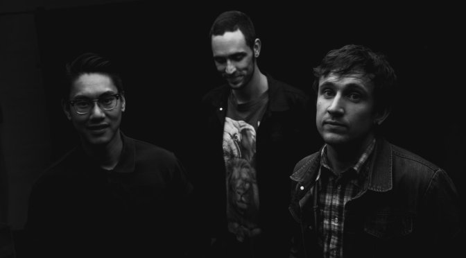 The Sinking Teeth – Songs From The Bottom Of The Lake