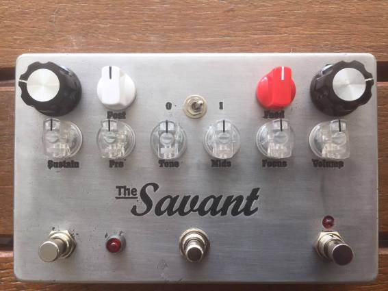 Savant Top