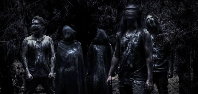 Somnium Nox – Terra Inanis (2017)