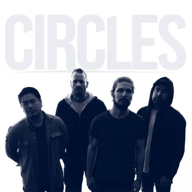 Q&A w/ Dave Hunter from Circles