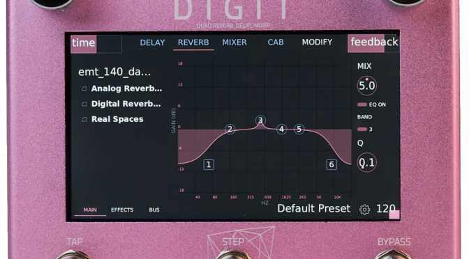 Poly Effects – Digit