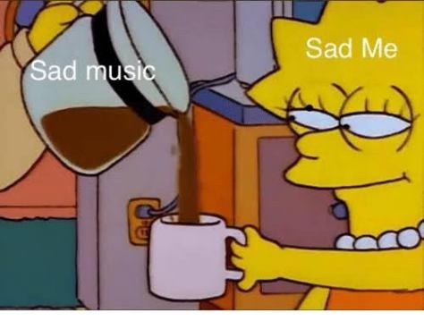 sad music meme