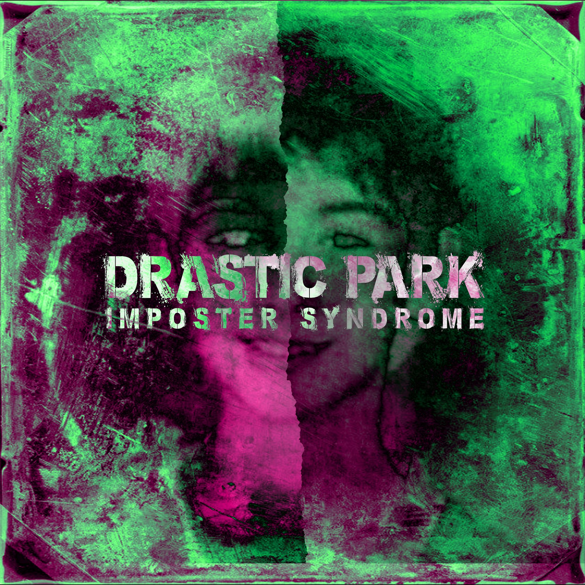 drastic park_imposter syndrome